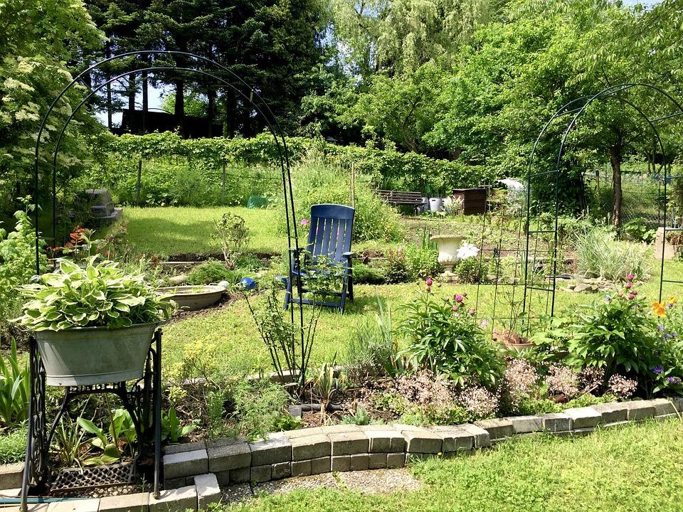 Free Photo Decor Forest Garden Landscape Design Meadow Bed Max Pixel Interesting Garden Design Images Decor