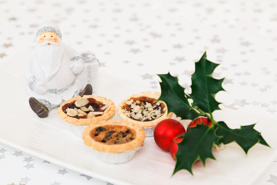 Star, Christmas, Decorated, Decoration, Dessert