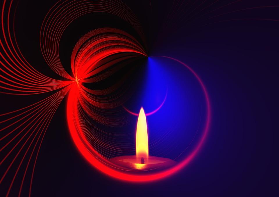 Candle, Christmas Motif, Advent, Decoration, Christmas