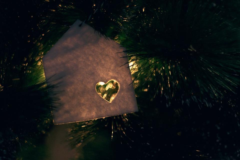 Christmas, Christmas Tree, Decoration, Winter, Joy