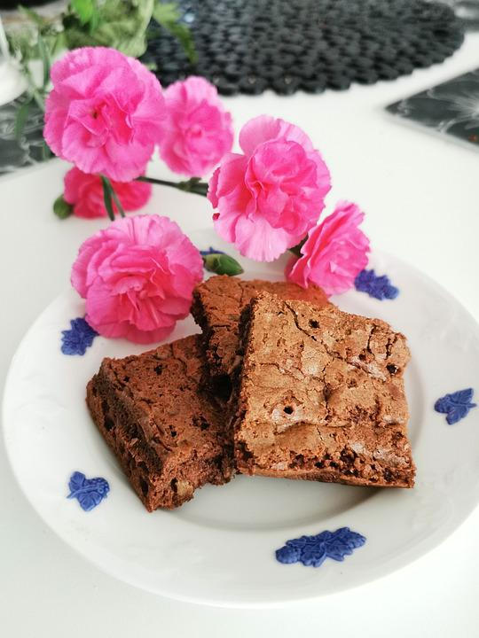 Cookies, Flower, Bakery, Decoration, Cookie, Blossom