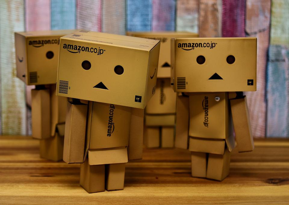 Danbo, Group, Figure, Toys, Deco, Decoration, Cute