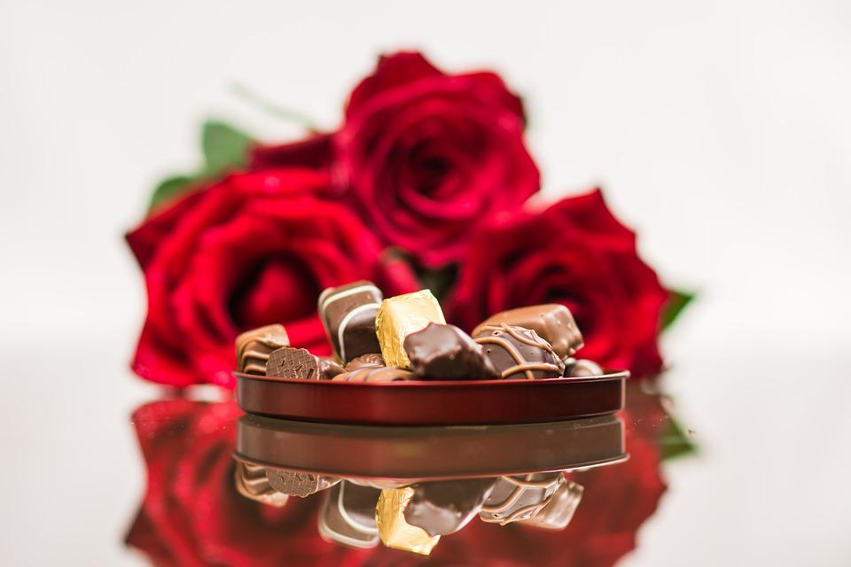 Gift, Celebration, Wedding, Decoration, Love, Valentine