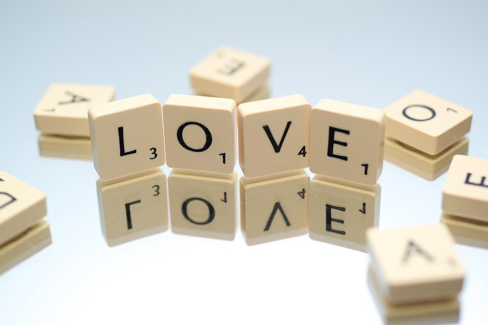 Free Photo Decoration Letters Scrabble Words Design Text Max Pixel