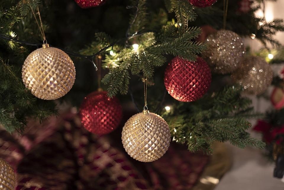 Decoration, Christmas, Lights, Holiday, Lighting, Xmas