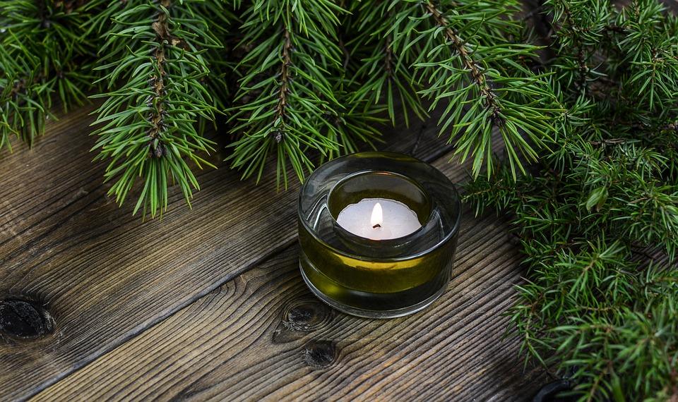 Christmas, Candle, Decoration, Holiday, Xmas, Season
