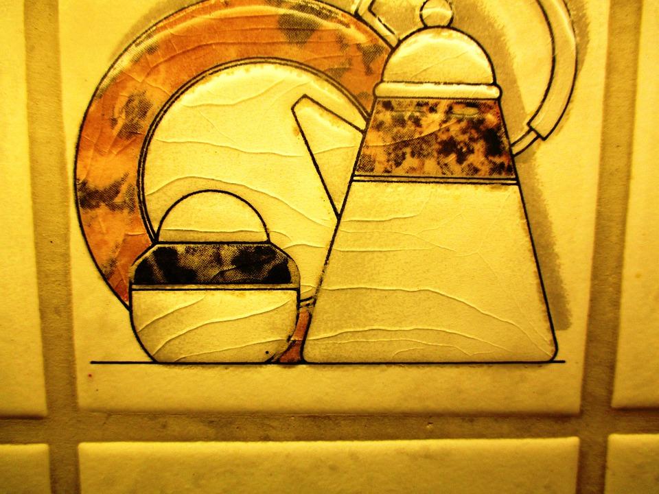 Tiles, Tile, Decorative, Artfully, Kitchen, Ceramic