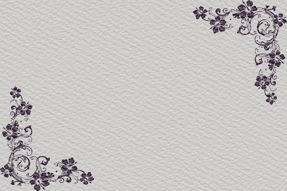 Flower, Decoration, Paper, Floral, Decorative