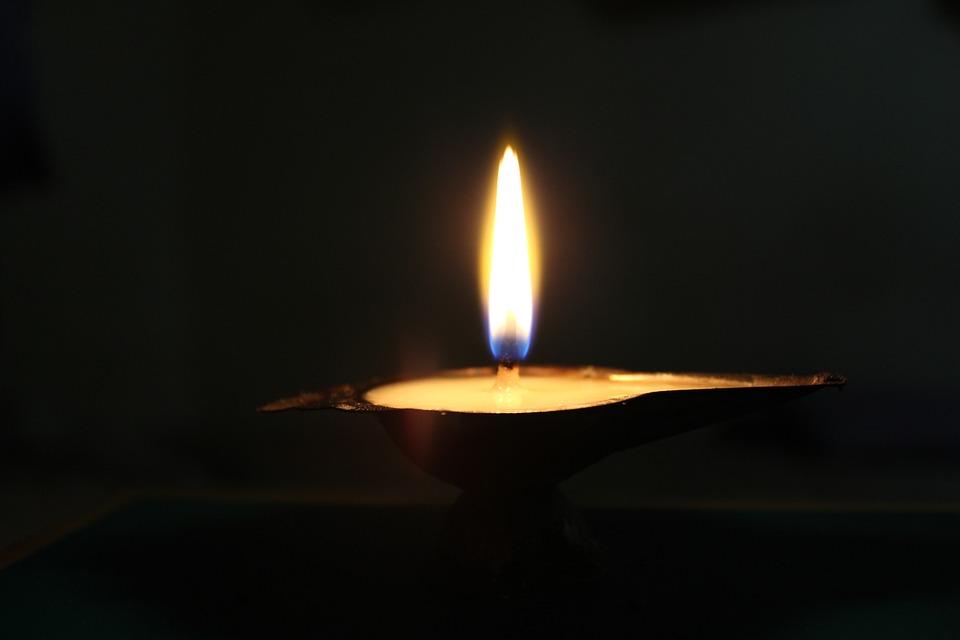 Diwali Deepawali India Deepavali Indian Diya Lamp