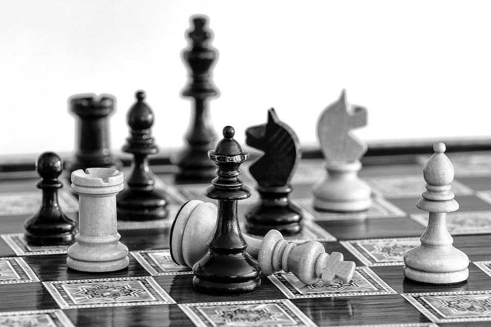 Chess, Checkmate, Chess Board, Strategy, Game, Defeat