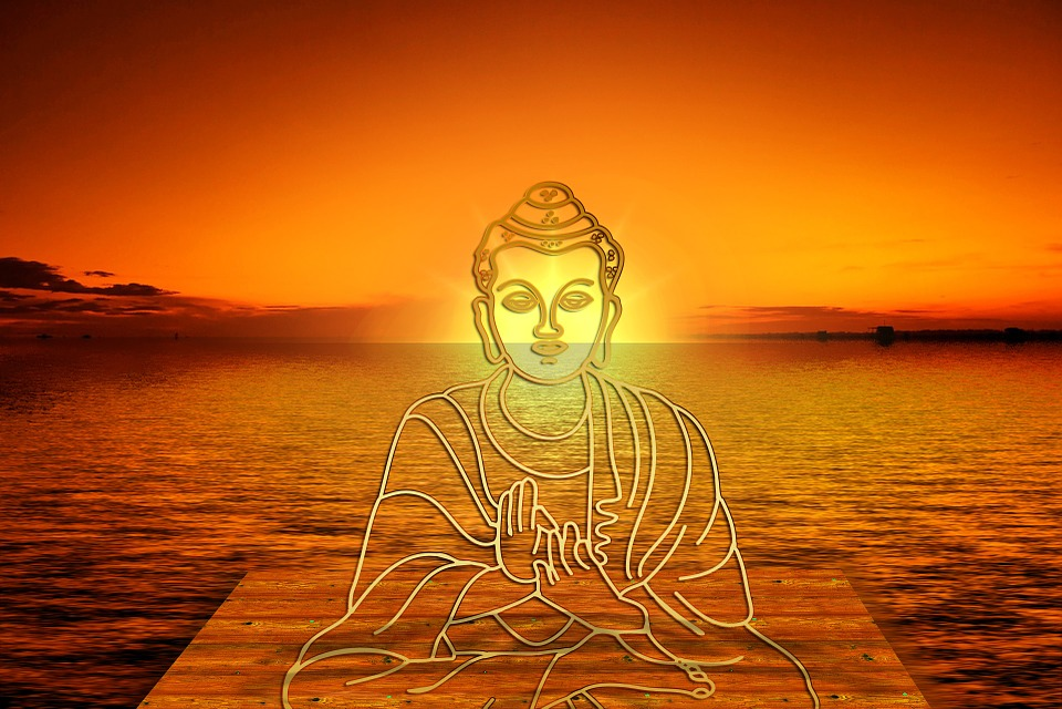 Yoga, Buddha, Deity, Shiva, Relaxation, Meditation