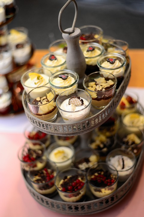 Etagere, Candy, Sweet, Dessert, Treat, Delicacy, Party