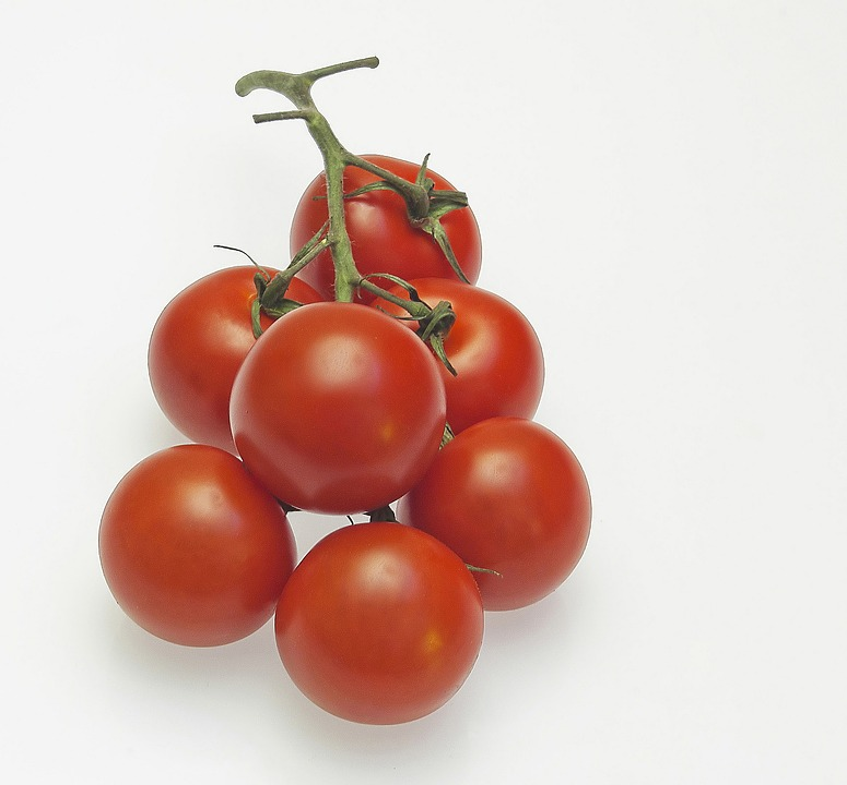 Tomatoes, Food, Juicy, Healthy, Tomato, Delicious