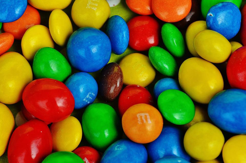 M And M, Sweetness, Delicious, M M's, Color, Fun