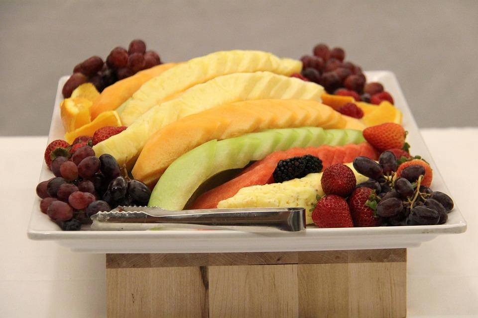 Fresh, Fruits, Healthy, Food, Vitamins, Ripe, Delicious