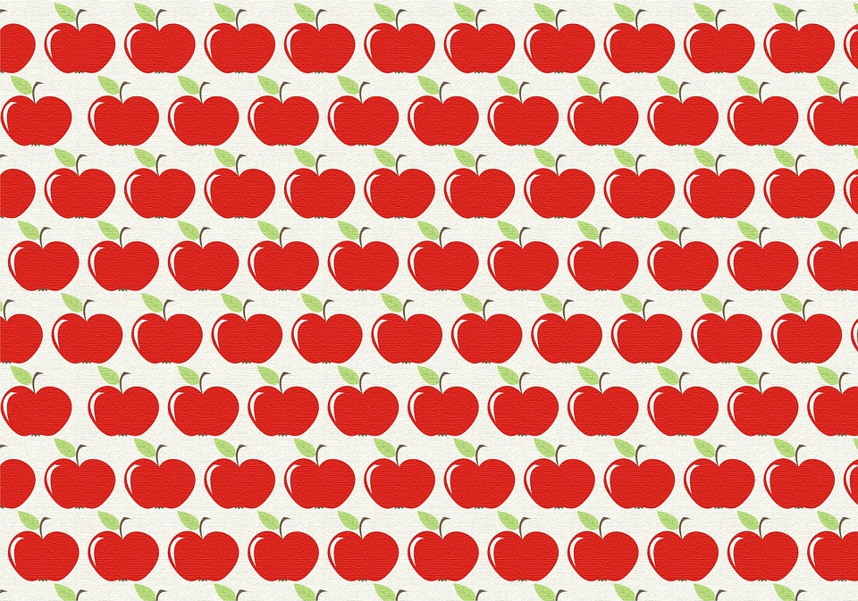 Apple, Fruit, Autumn, Red, Thanksgiving, Delicious