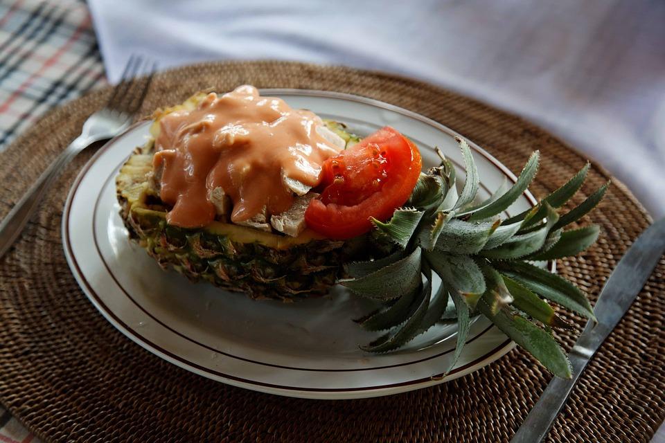 Eat, Crabs, Shrimp, Snack, Delicious, Kitchen