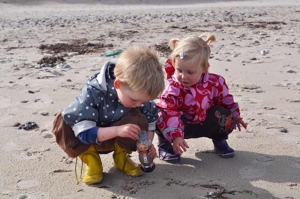 Sol, Beach, Denmark, Danish Beach