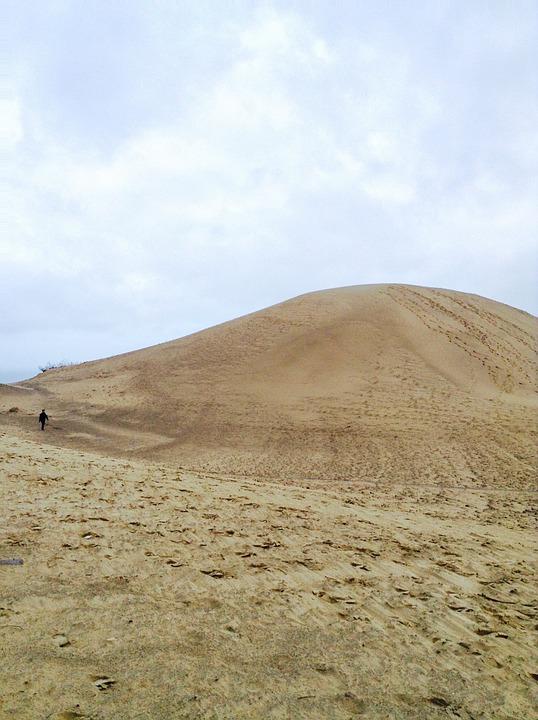 Sand, Sky, Denmark