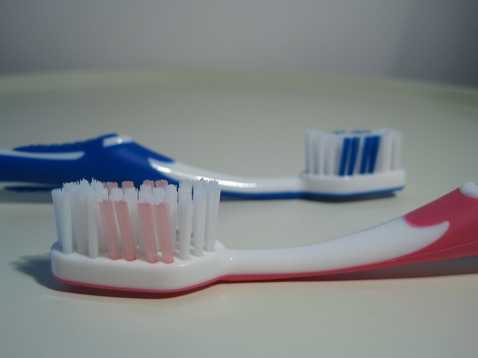Toothbrush, Dental Care, Dentistry, Hygiene, Body Care