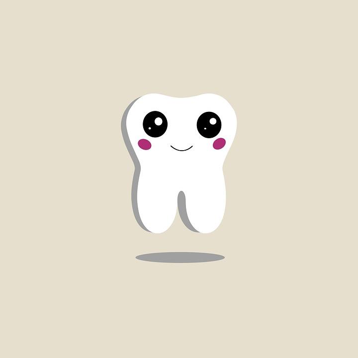Tooth, Dental Cartoonart, Dentist, Treat Teeth