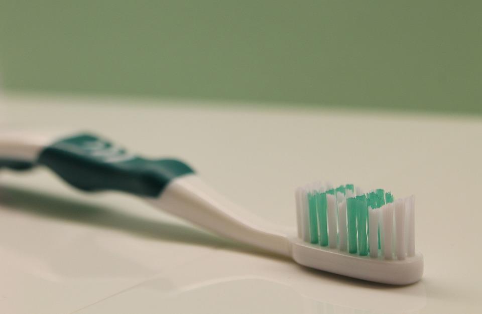 Toothbrush, Green, Hygiene, Dental, Dentistry, Brush