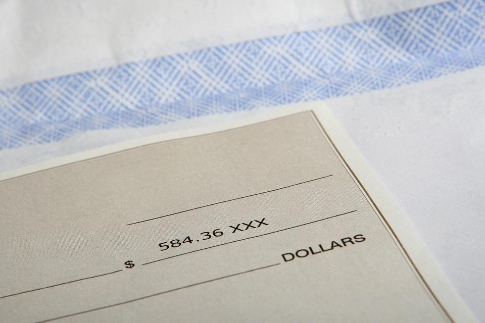 American, Bills, Business, Cheque, Corporate, Deposit