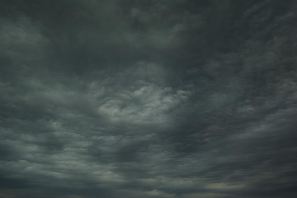 Cloud, Sky, Cloudy Sky, Overcast, Grey, Depression