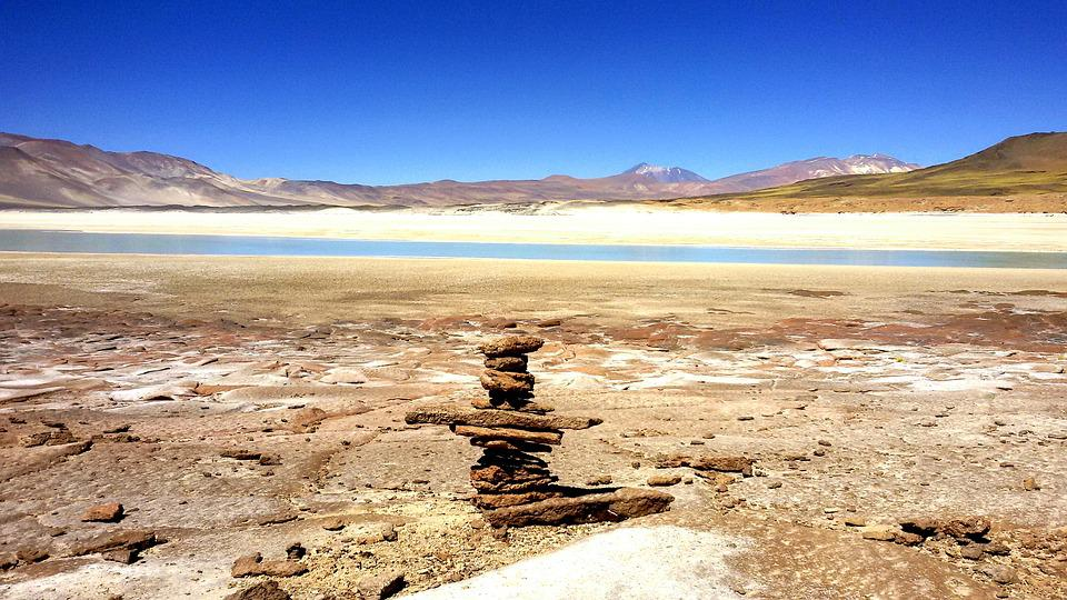 Chile, Atacama, Desert