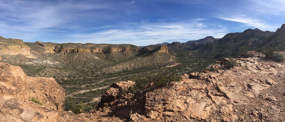 Landscape, Mountain, Outdoors, Travel, Sky, Desert