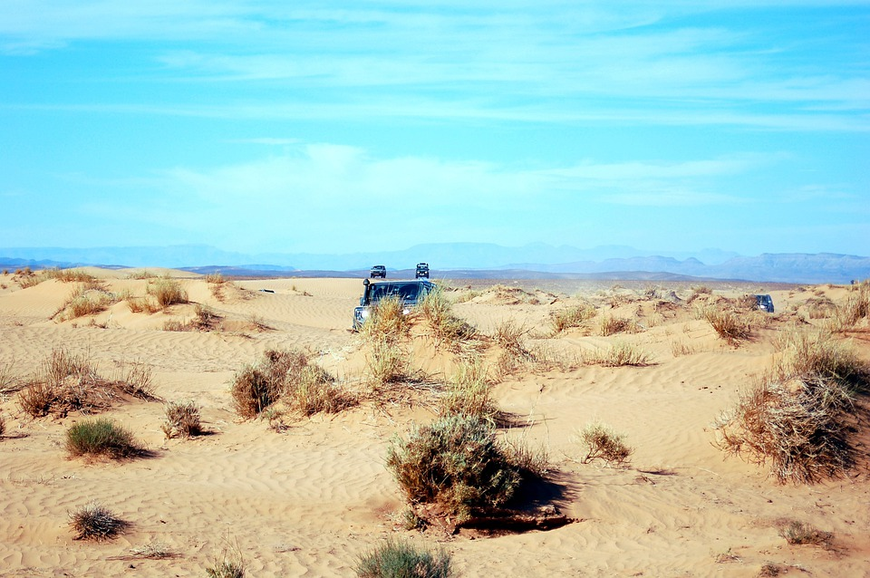 Morocco, Africa, Desert, Marroc, Sand, Loneliness
