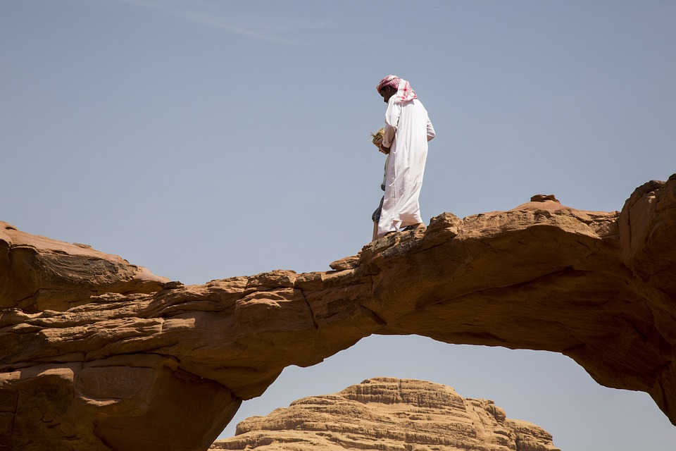 Wadi Rum, Jordan, Desert, Sand, Holidays, Nature