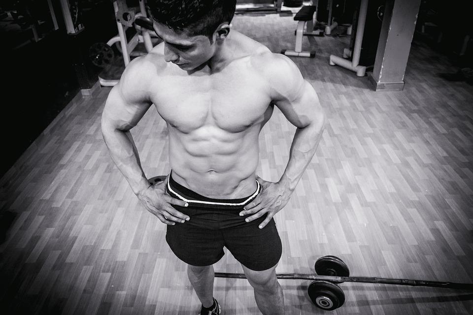 nude desi at gym