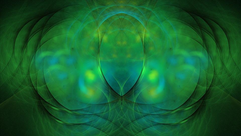 Fractal, Abstract, Design, Graphics, Mathematics