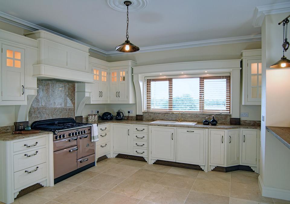 Free Photo Design Architecture Kitchen Luxury Interior Home Max Pixel