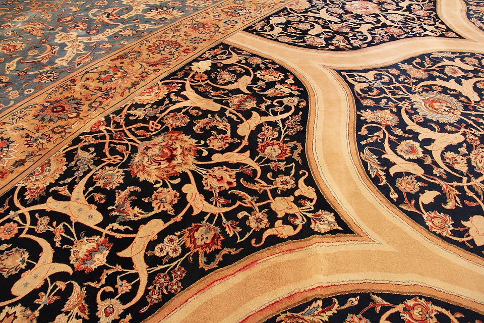 Carpet, Design, Pattern, Desktop, Decoration, Art