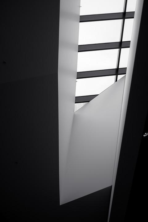 Lines, Architecture, Building, Design, Modern
