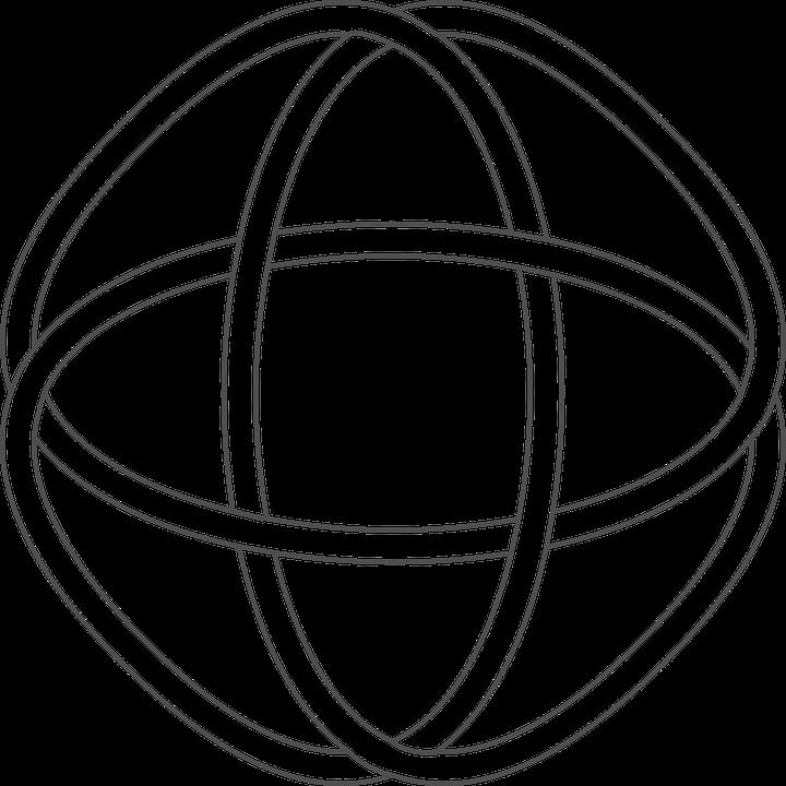 Celtic, Knot, Ornament, Decorative, Decoration, Design