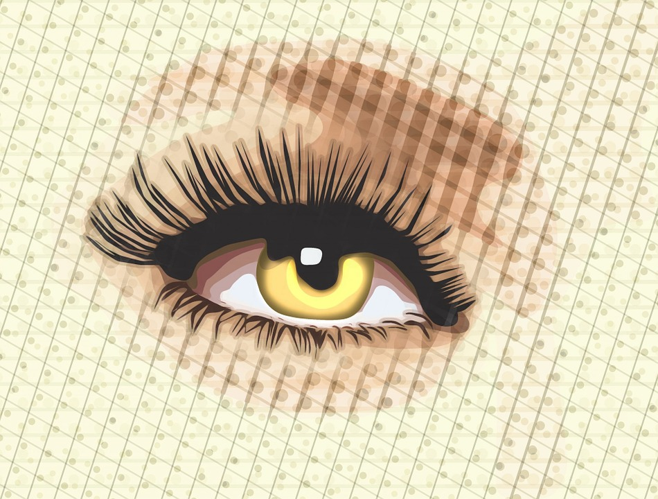 Eye, Design, Layers, Psp, Ps Cs6, Lashes