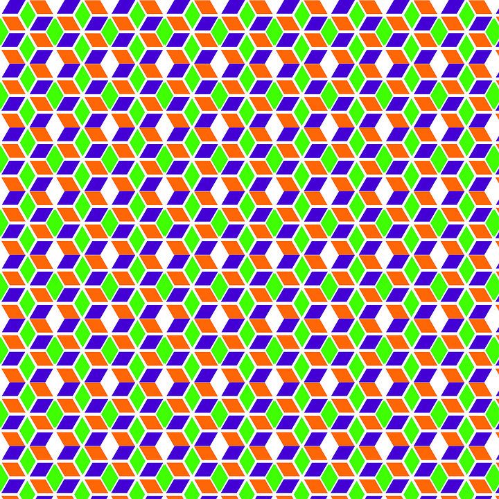 Pattern, Design, Geometric, Patterns, Decoration