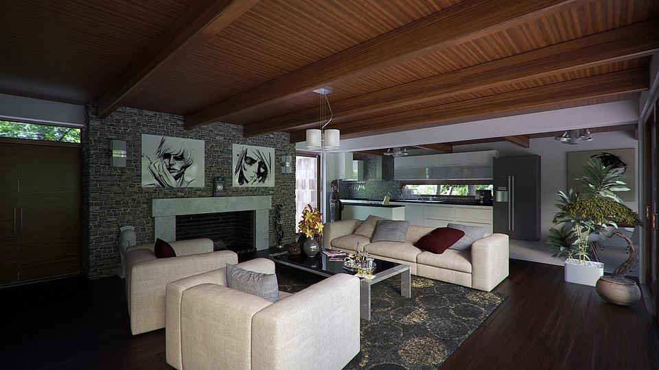 Apartment, House, Home, Architecture, Building, Design