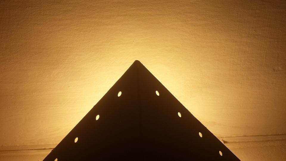 Lamp, Light, Interior, Design, Room, Decor, Living