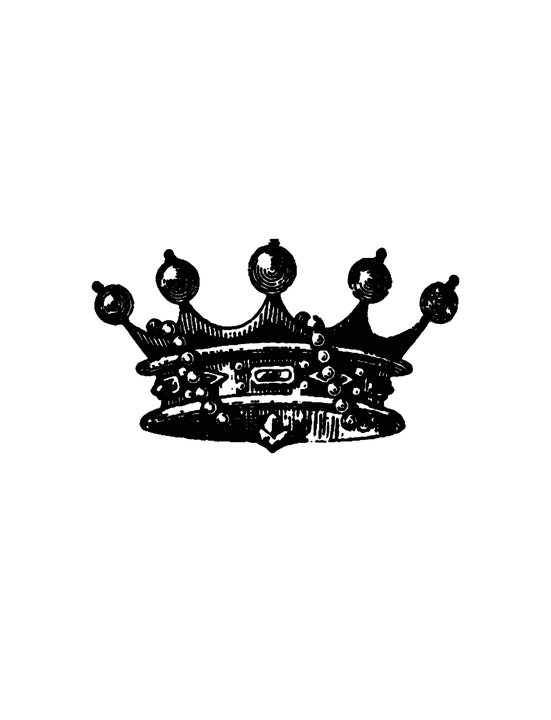 Crown, Design, Background, Photoshop, Picture, King