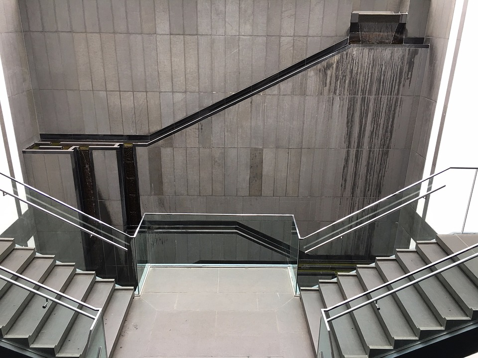 Subo, Stairs, Design