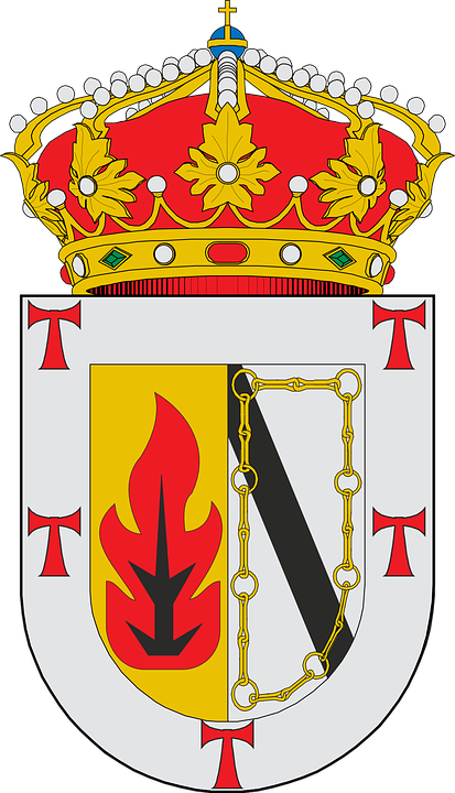 Baterno, Coat Of Arms, Symbol, Emblem, Shield, Design