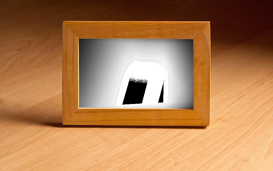 Frame, Image, Wood, Table, Design, Home Design