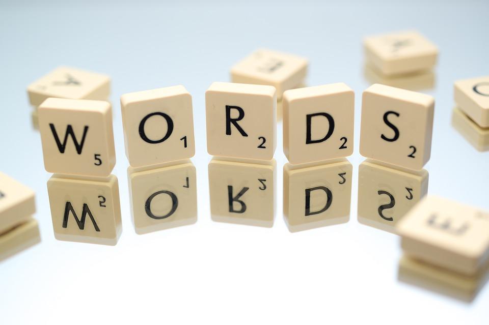 Free Photo Design Text Scrabble Words Letters Decoration Max Pixel