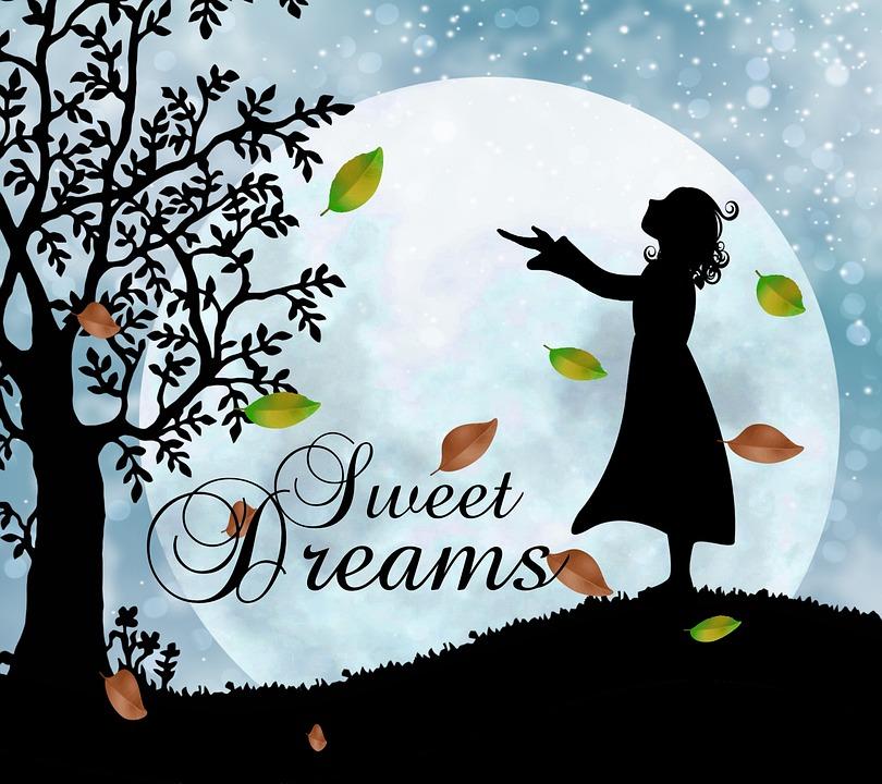 Free Photo Desire Good Night Dream Sweet Dreams Fantasy Max Pixel
