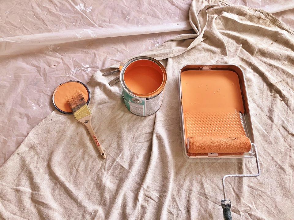Desktop, Color, Paint, Home Improvement
