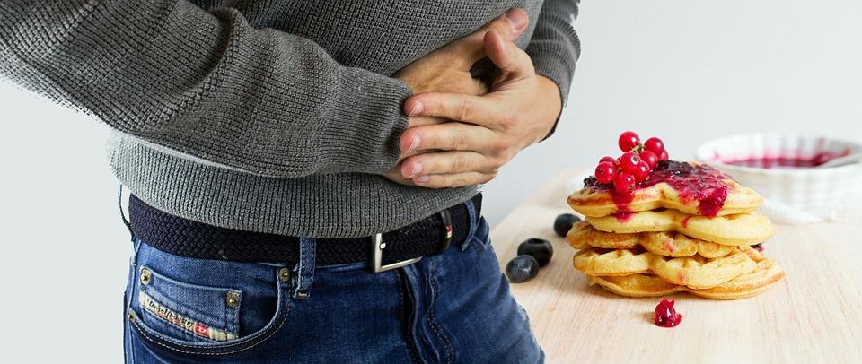 Stomach, Health, Diet, Dessert, Eating, Belly, Sugar